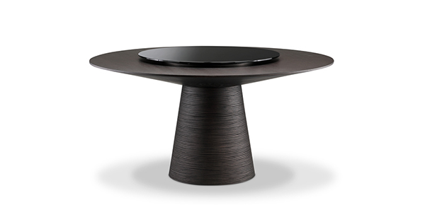 DT16 Round Dining Table