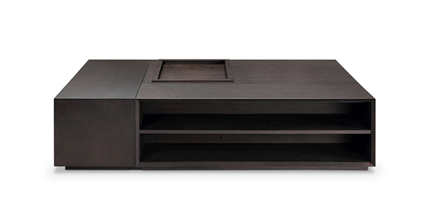 Miller Coffee Table A+B+C