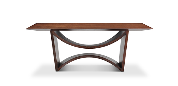 Oppin dining table