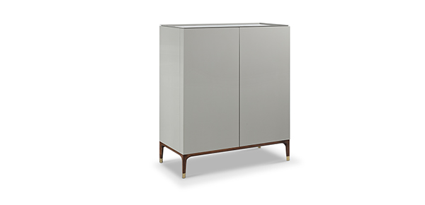 Wright sideboard A